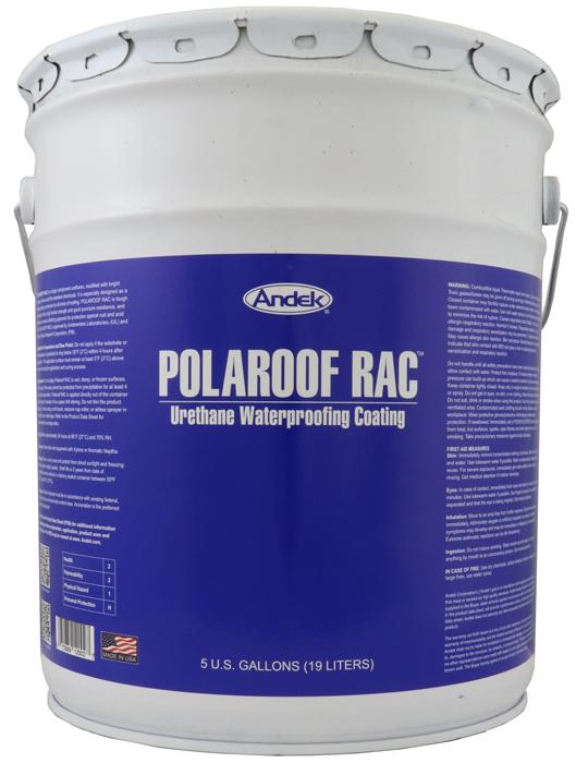 POLAROOF RAC