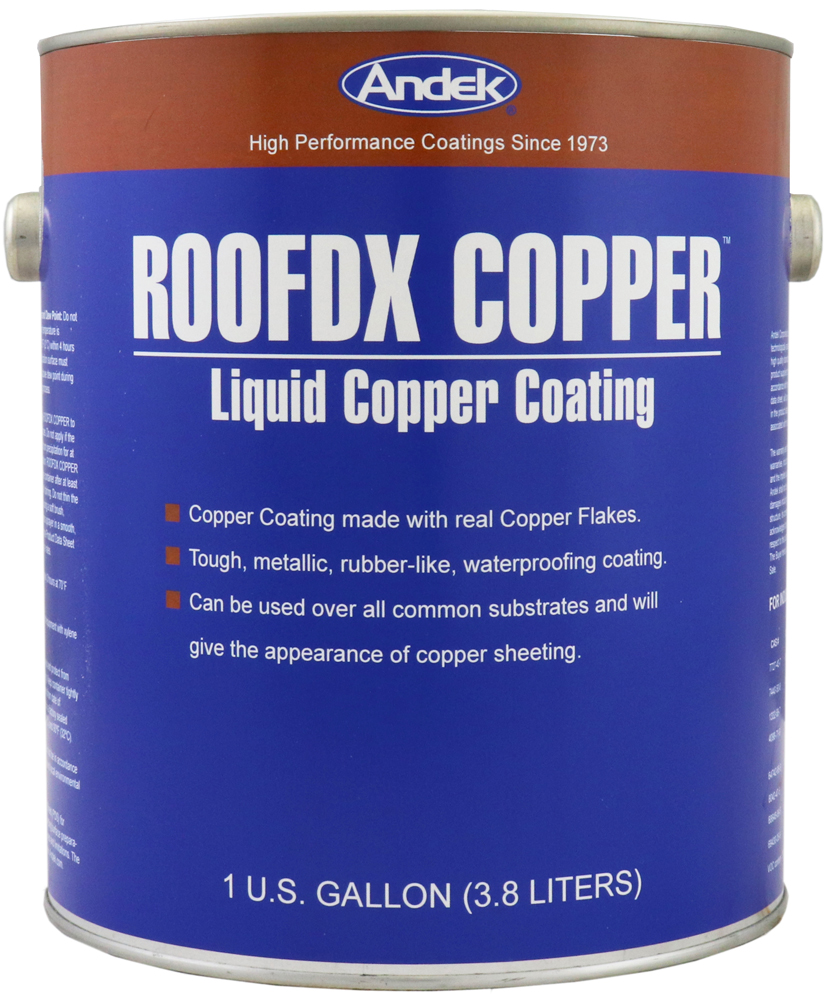 ROOFDX COPPER