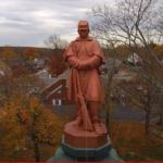 Foxborough Civil War Sentinel